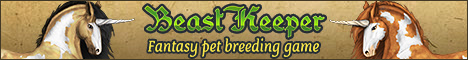 BeastKeeper - fantasy pet breeding SIM