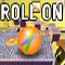 3D Roll On