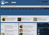 ApexWebGaming Online Games