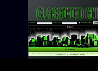 classified-city