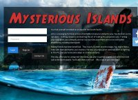 Mysterious-Islands