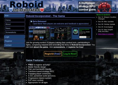 Roboid Incorporated