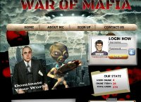 War Of Mafia