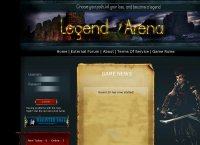 Legend Arena