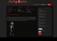 Shifty Mafia