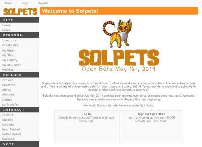 Solpets