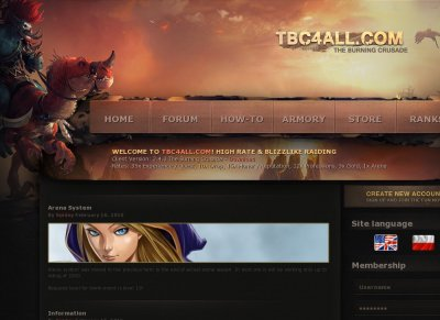 TBC4ALL | Official Website